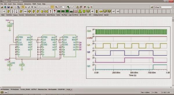 Circuit simulation: Make your work easy with Verilog simulation software