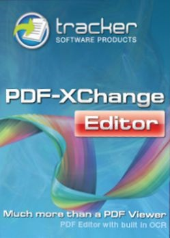 PDFXChange Editor Plus 6.0.318.0 + Crack