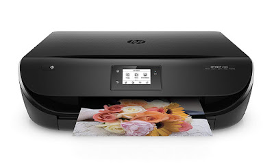 Main functions of this HP coloring inkjet photograph printer HP Envy 4520 Driver Downloads