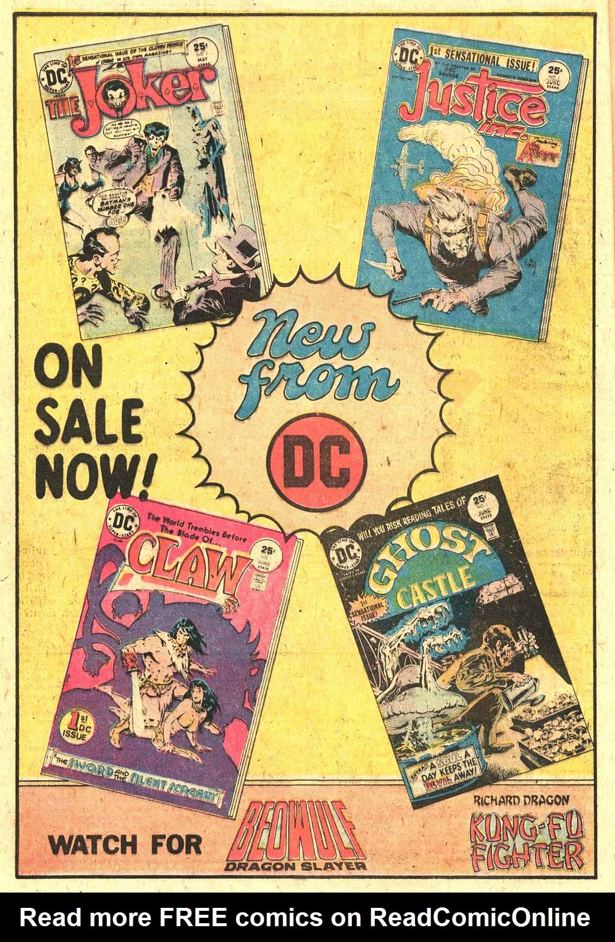 Read online World's Finest Comics comic -  Issue #230 - 28