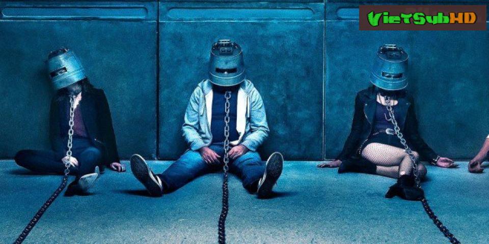 Phim Lưỡi Cưa 8: Di Sản Để Lại VietSub HD | Jigsaw 2017