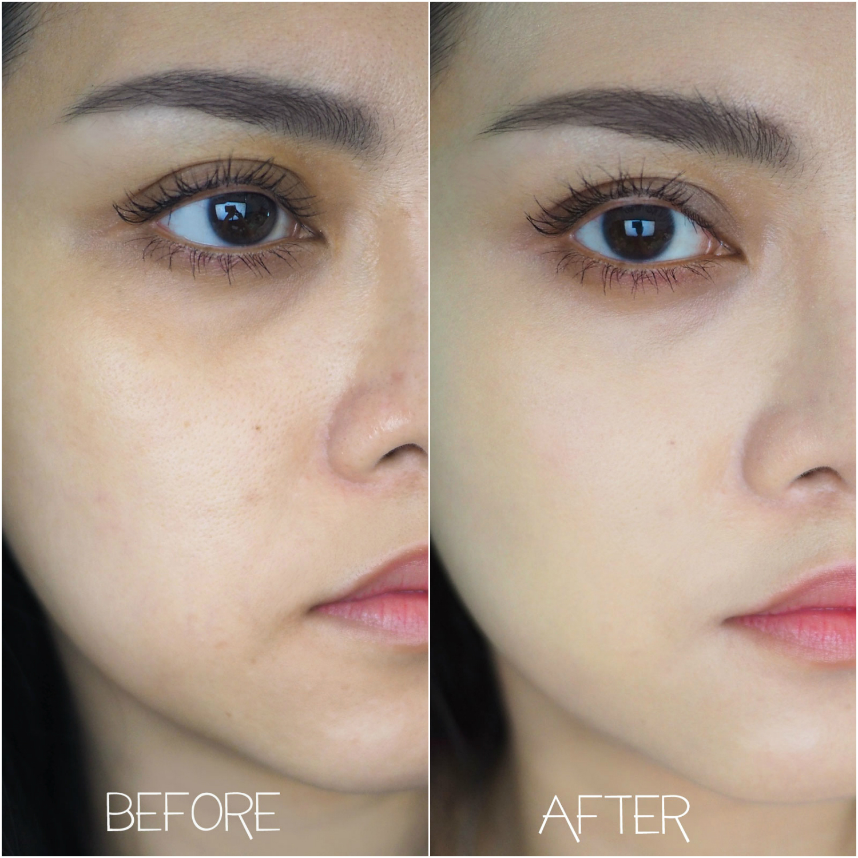 The Makeup Box Shu Uemura Petal Skin Foundation