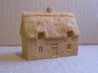 7203 2-Storey House, Thatched