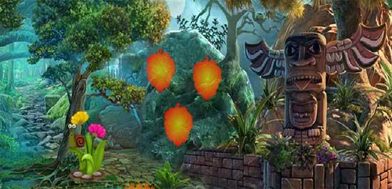 Find King Cat Game - Juego de escape Solución