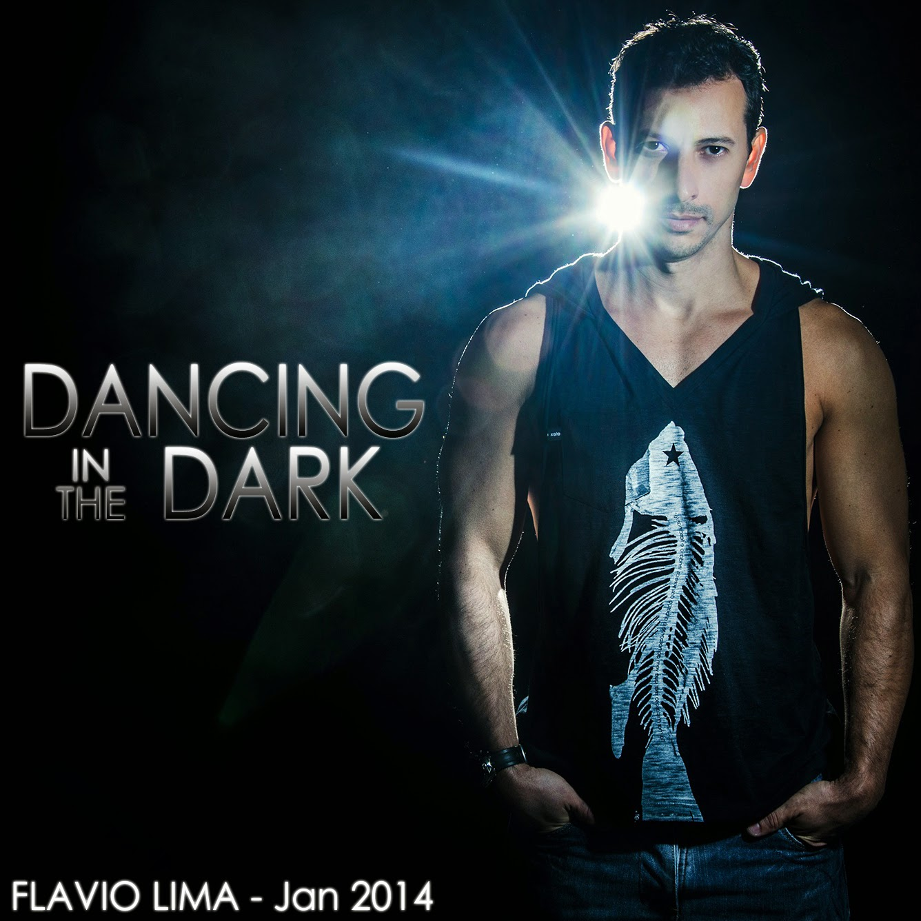 DJ FLAVIO LIMA - DANCING IN THE DARK (SET MIX JAN 2014)