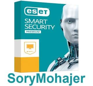 تحميل عملاق الحماية ESET Smart Security الاقوى في الحماية 2018 اخر اصدار مفعل +صامت
