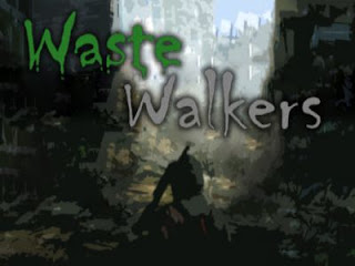 Download Waste Walkers Game For PC