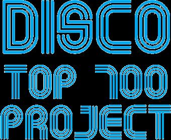 TOP 700 DISCO SONGS OF THE SEVENTIES & EIGHTIES
