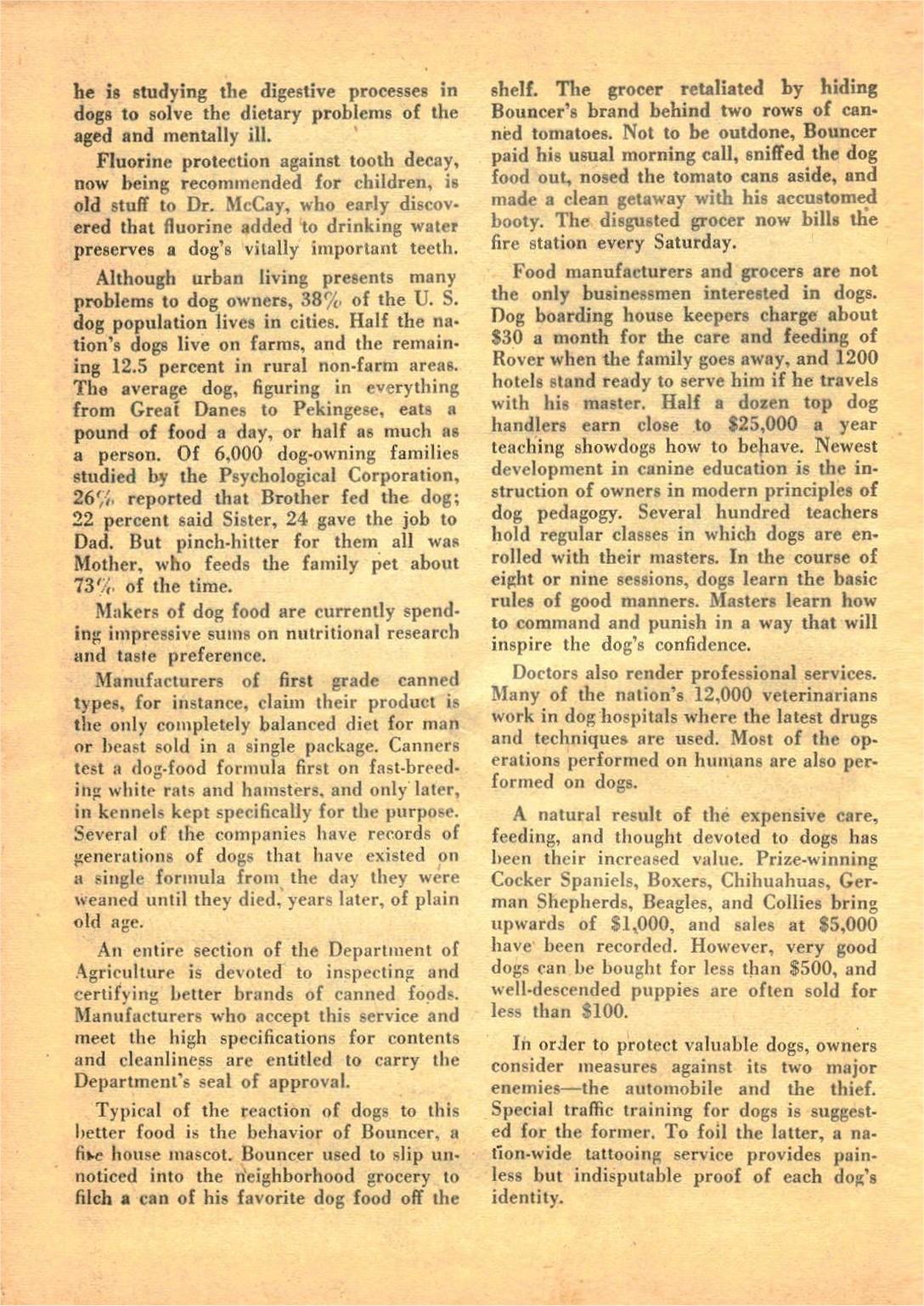 Read online Detective Comics (1937) comic -  Issue #161 - 36