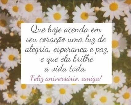 Mensagem de aniversário para amiga_.