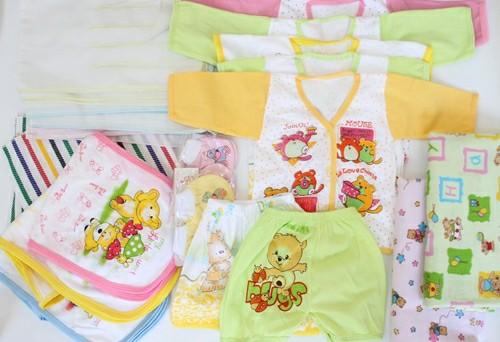 Harga Peralatan Perlengkapan Bayi Baru Lahir Murah