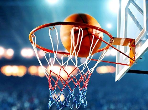 Πρόγραμμα αγώνων Μπάσκετ εργαζομένων στη Λάρισα