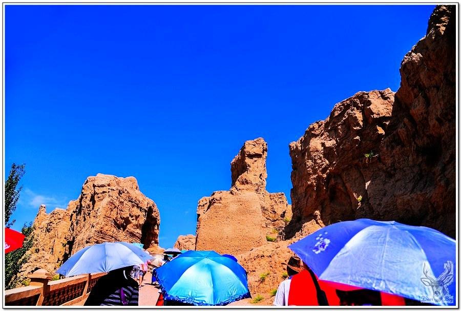 2013暑假大陸68天~吐魯番一日遊 @ 鹿營小子趴趴GO :: 痞客邦
