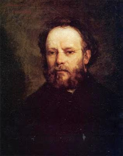 Ο Πιερ Ζοζέφ Προυντόν (Pierre Josef Prοudhon)