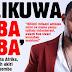 RAMSEY NOUAH: NILIKUWA OMBAOMBA