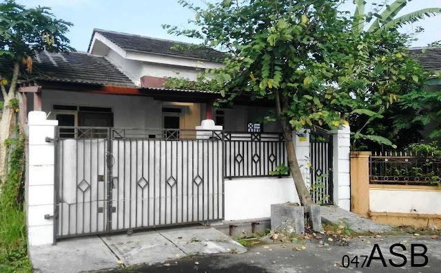 Rumah Murah Siap Huni AZALEA 48/111 Citra Indah City (2nd) - 287 Jt