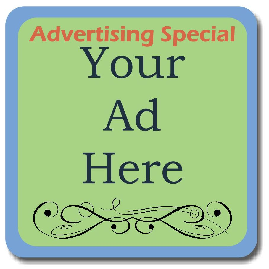 Reminder: Advertising Sale for 6 More Days | Celebrate ...