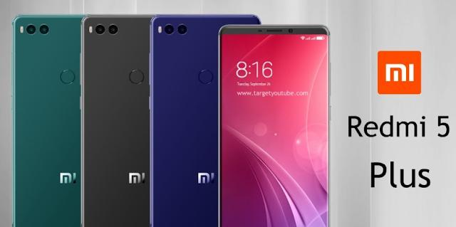 Harga 3 Series Redmi 5 Hp Xiaomi 4G Murah 2018