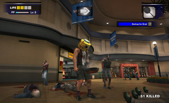 Dead Rising PC Full Version Screenshot 1