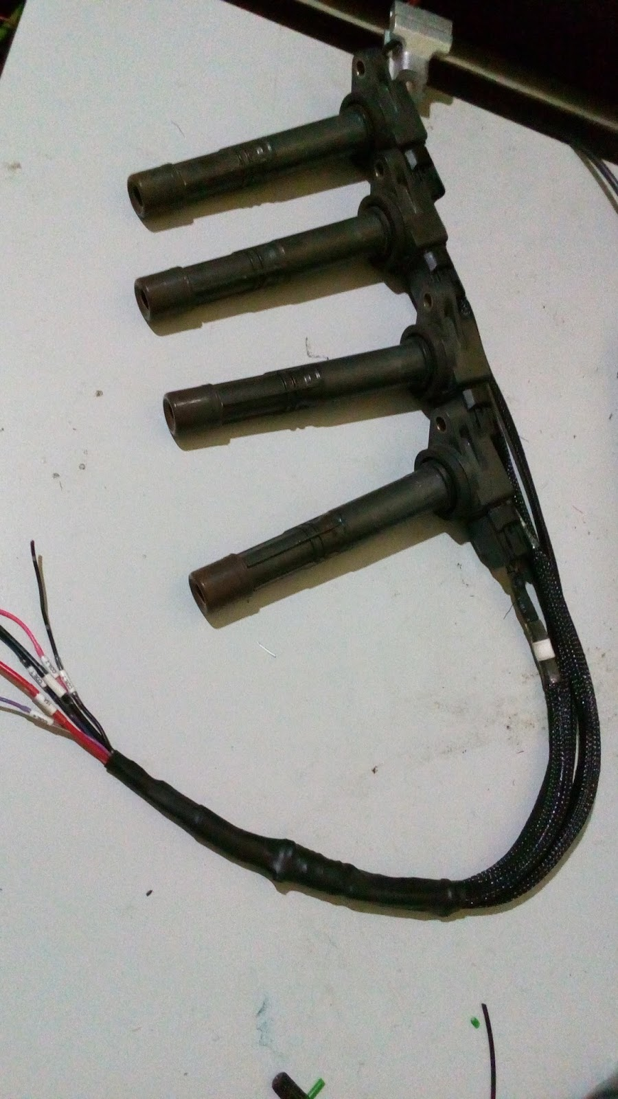 Coil On Plug Wiring Tutorial Learn How To Tune Efi Engine