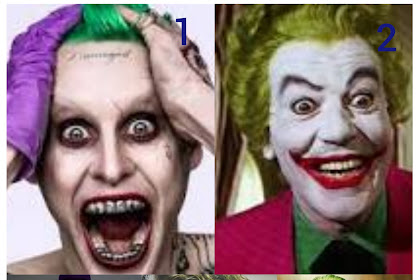 "Mengenal 5 aktor Yang Pernah Memerankan Karakter  ""Joker"""