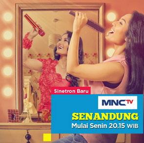 Download Kumpulan Lagu OST Senandung MNCTV Lengkap Mp3