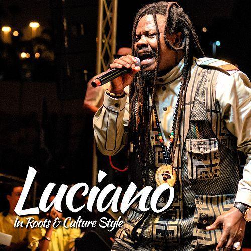 Reggae Do Bom Downloads: Luciano
