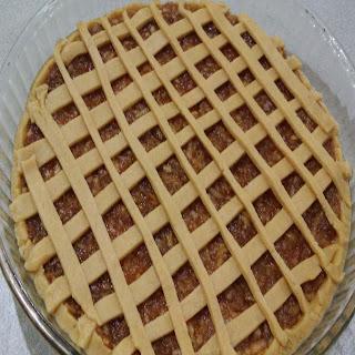 elmalı tart nasıl yapılır
