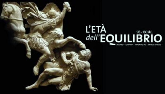 The Age of Balance, 98-180 AD, Exhibition at the Musei Capitolini, Rome