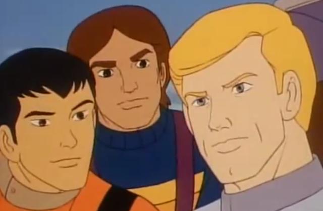 "M.A.S.K. Episode 47 ""Lost Fleet"""
