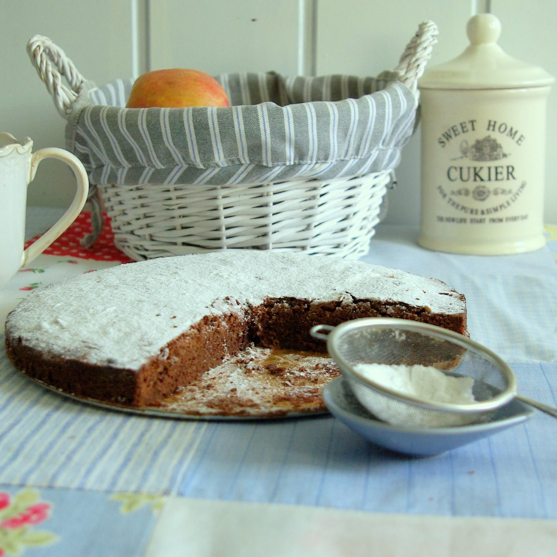 Recetas Para Engordar Torta Brownie