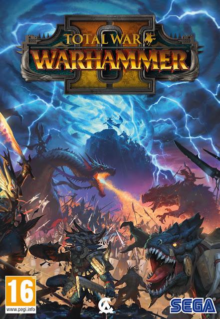 Total War Warhammer II presenta 10 formas de morir dentro del juego