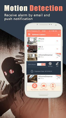 AtHome Camera 3.1.0 APK for Android Terbaru 2016