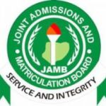 JAMB RELEASED ANOTHER RESULT FOR THOSE WITHOUT RESULT