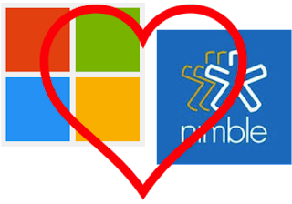 Nimble Smart Contact Manager for MS Outlook