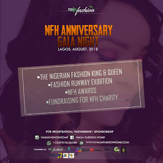 NFH Anniversary Gala Night