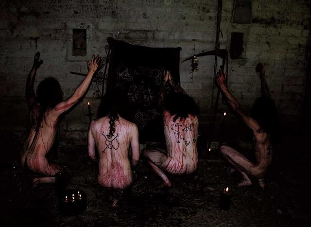 malhkebre satanic black metal