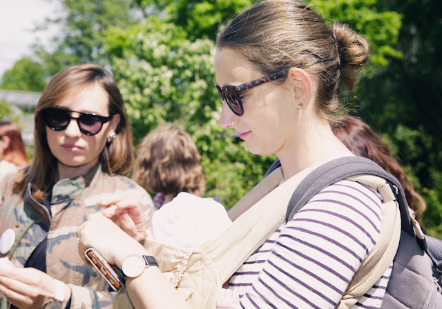 Schmoekerfest 04 linklove blogger Fraukirschvogel Naturkosmetik Hauschka eco bio