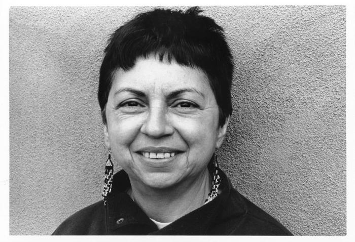 Biografía de Gloria Andalzúa