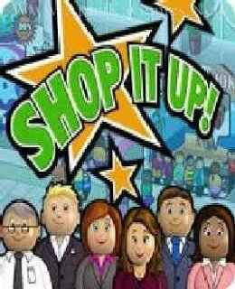 Shop it Up wallpapers, screenshots, images, photos, cover, posters