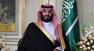 Saudi Crown prince set for a visit to Indonesia next week