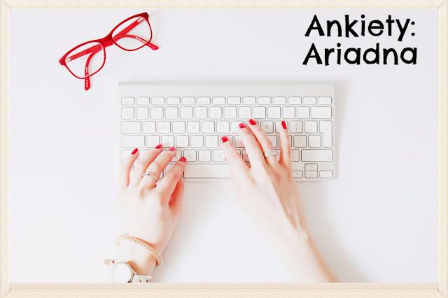 Płatne ankiety: Ariadna