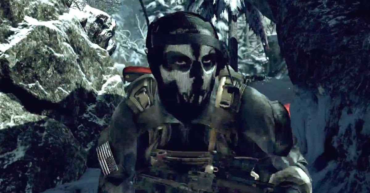 Call of duty ghosts multiplayer pc download.
