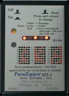 ParaZapper