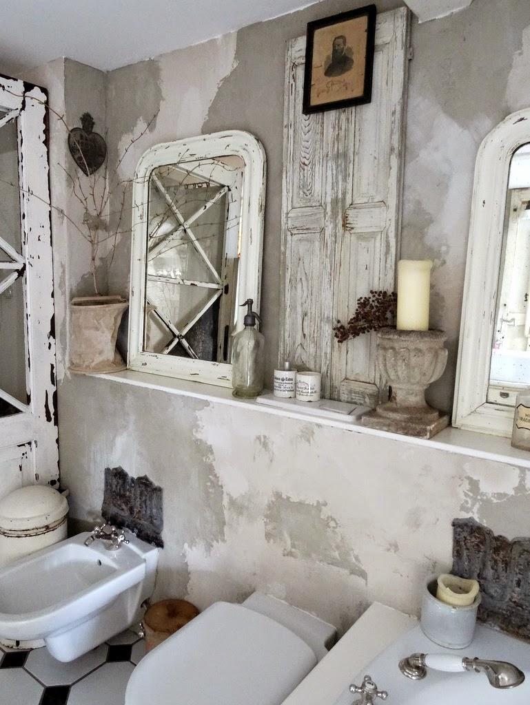 princessgreeneye endlich fertig bad makeover im grossen bad. Black Bedroom Furniture Sets. Home Design Ideas