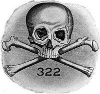 The Office of Security Meet The Nine: Strange Things Part I  Skullbones322