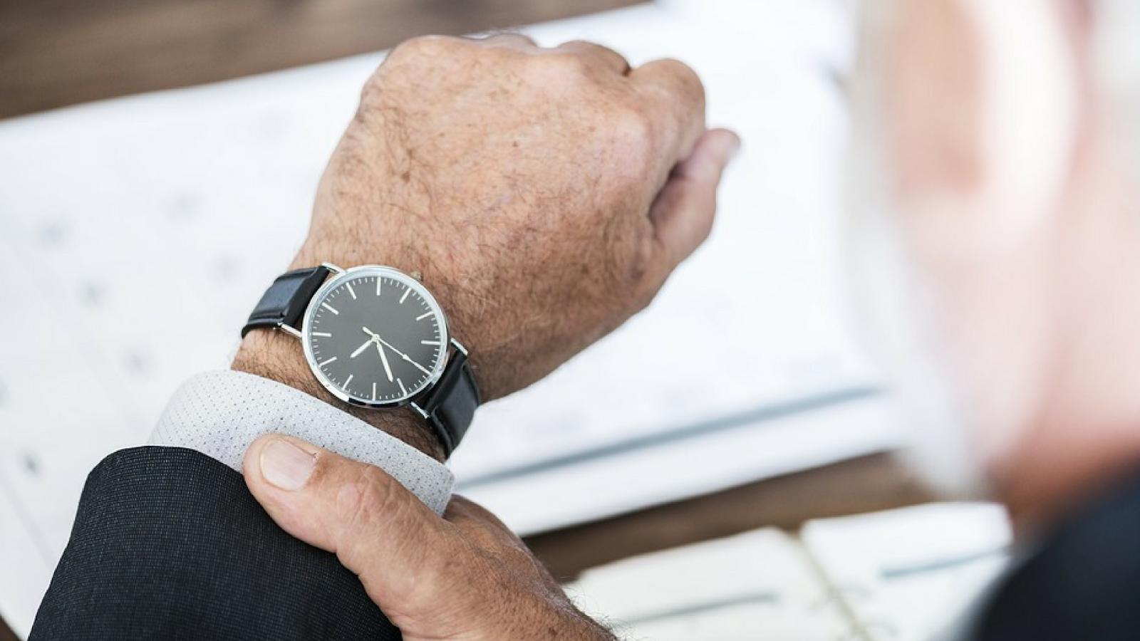 ¡Las mejores opciones en relojería!