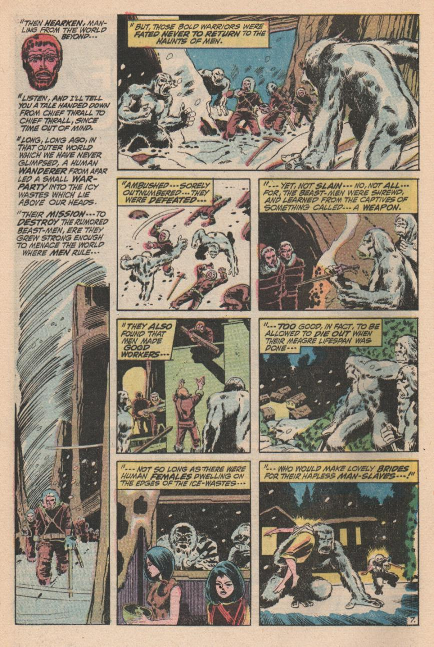 Conan the Barbarian (1970) Issue #2 #14 - English 8