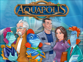 Aquapolis Apk Mod Unlimited Money For Android Free Download