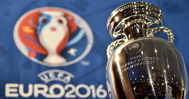 jadwal babak perempat final Piala Eropa 2106